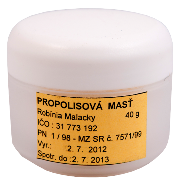 Propolis ointment | APIMED sk