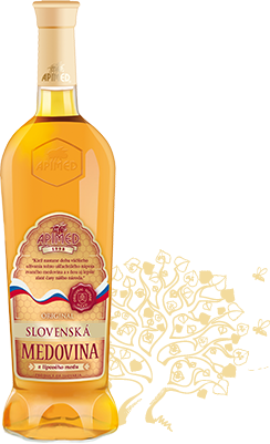 Original Slovak mead